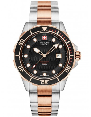 Vostok Europe NH35A-5955195LE
