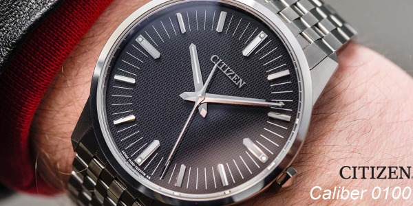 Reasons why CITIZEN watches are one of the most famous Japan watches brands in the world