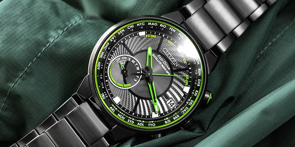 History of Vostok Europe watches